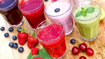Vitamin Bomb - Smoothies