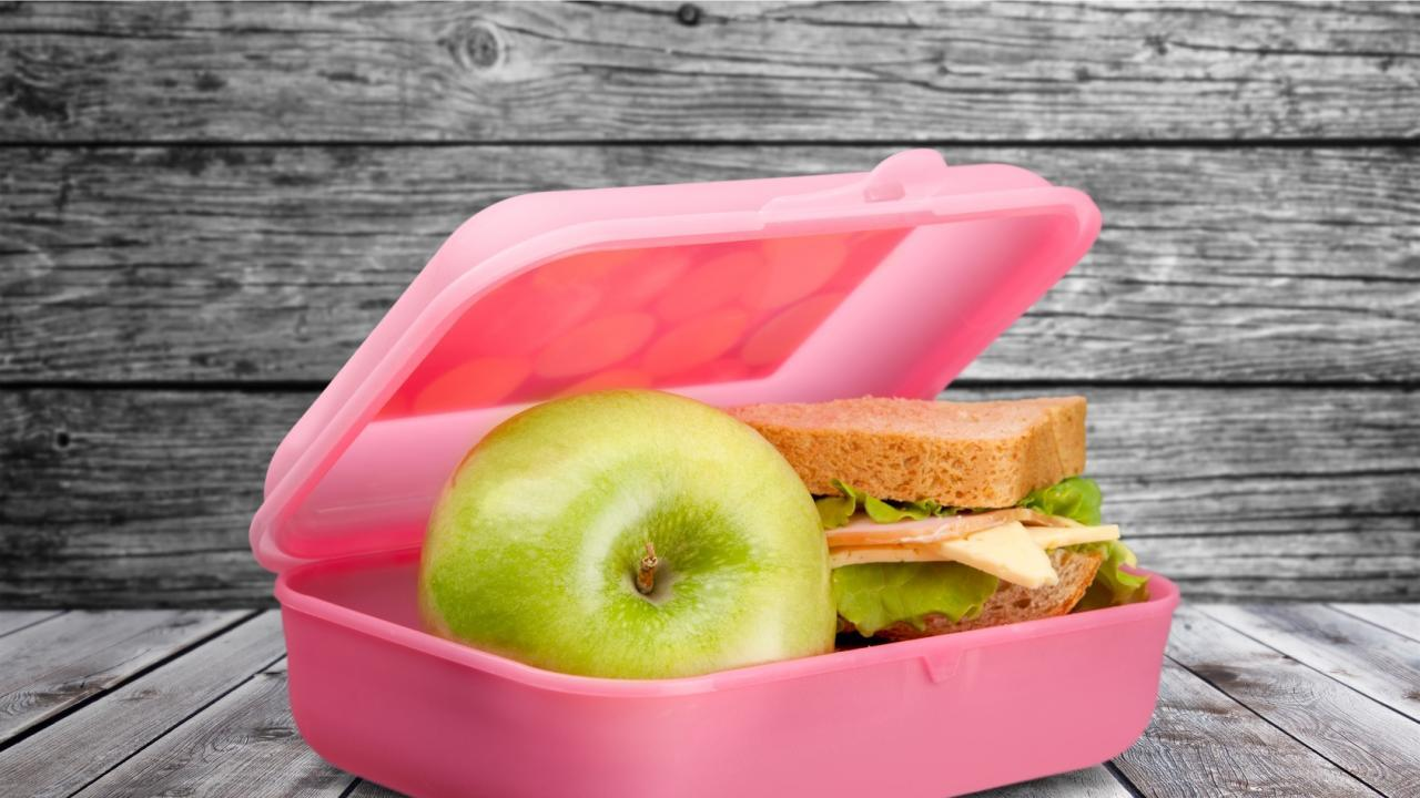 bread boxes made of plastic, glass or stainless steel ? / bread box made of plastic