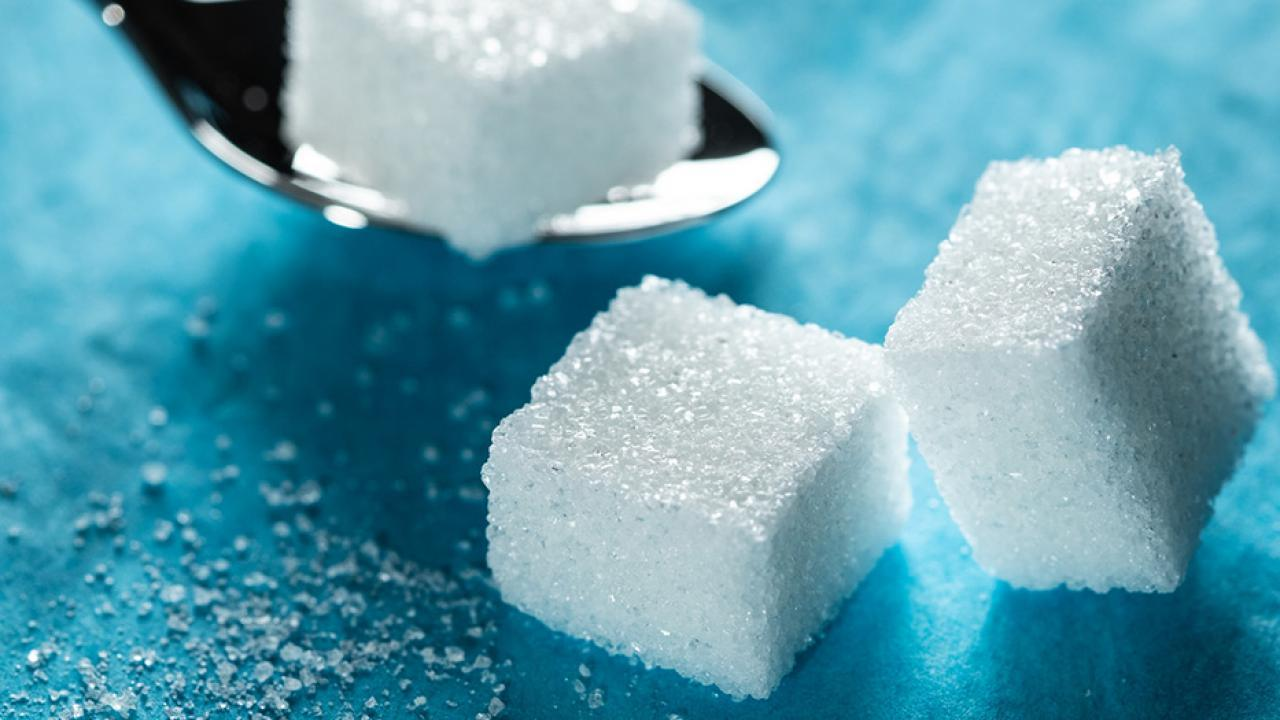 Sugar - What alternatives are there? / sugar cubes