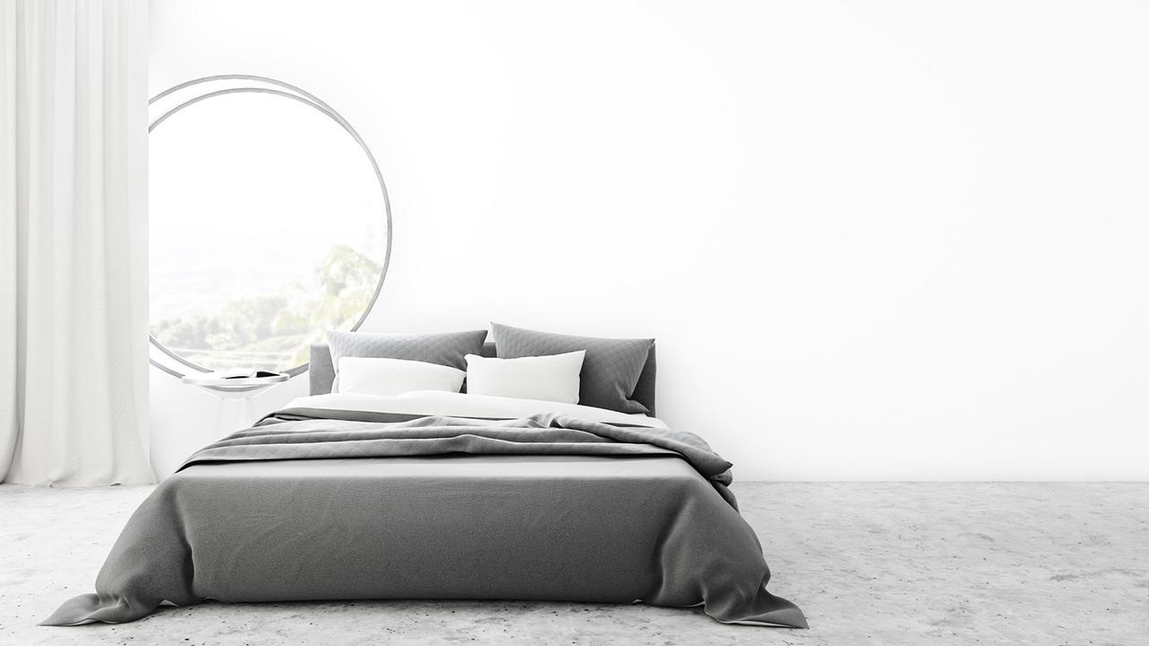 Which waterbed is right for me? / a waterbed