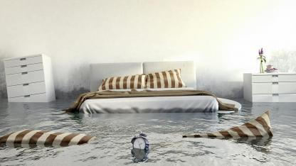 Which waterbed is right for me? / a bed under water