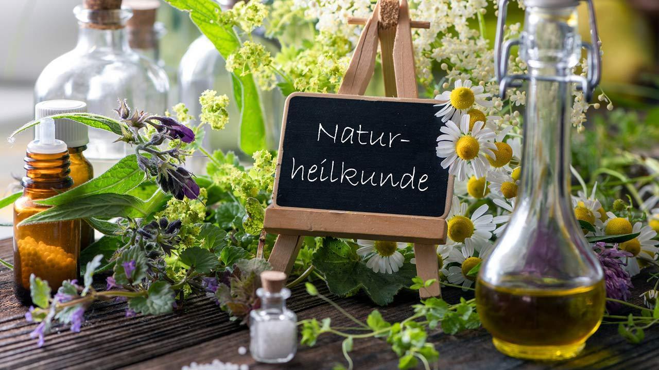Homeopathy / Naturopathy