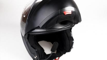 Motorcycle helmet - what do I have to pay attention to?