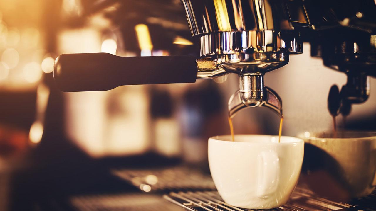 Freshly ground or capsule coffee machine ? - Freshly made