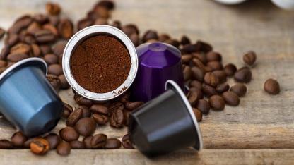 Freshly ground or capsule coffee machine ?