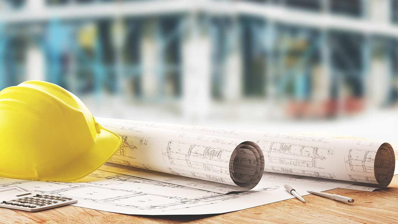 The most important tips for building a house - Plan