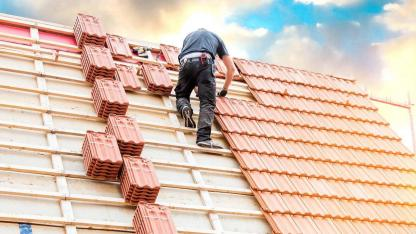 The most important tips for building a house - roofers