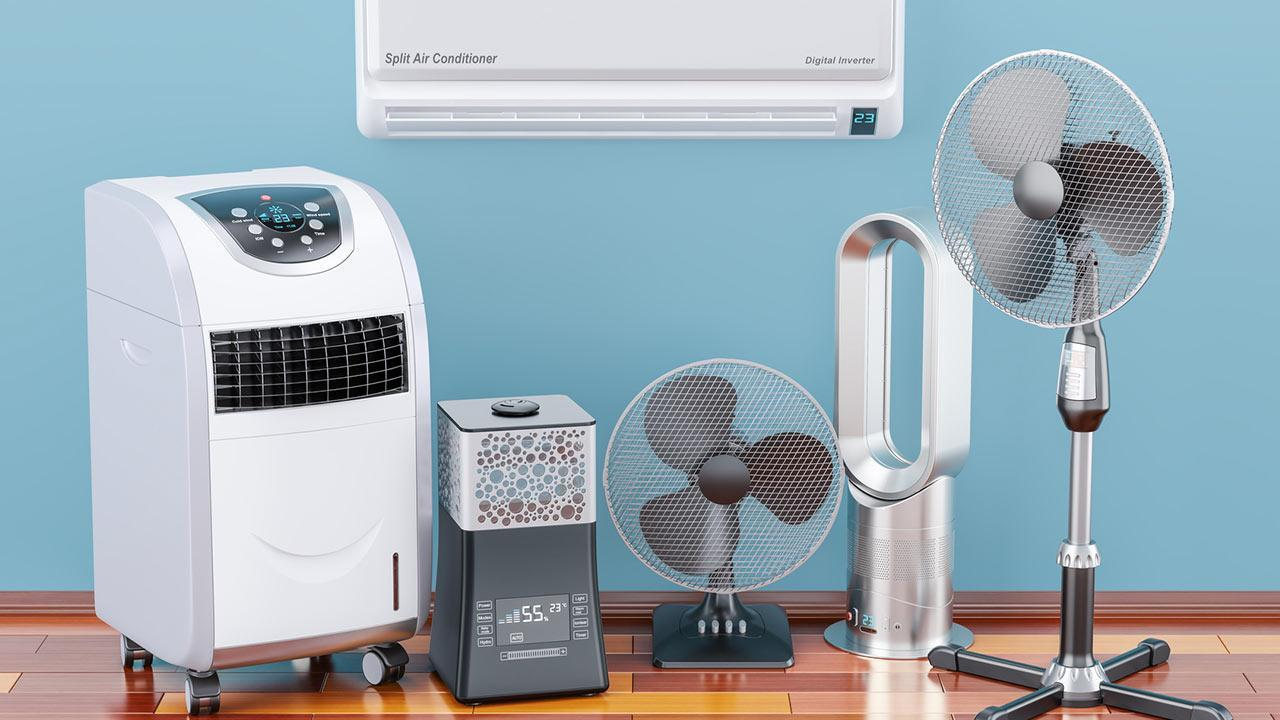 Stationary air conditioners - how to use them correctly - whole range of units