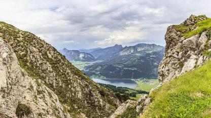 The most beautiful hiking trails in Allgaeu